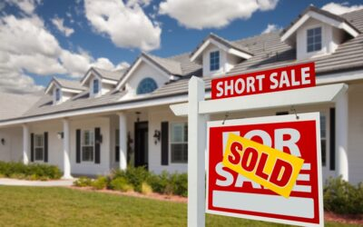 "Real Estate 101: What Is a ""Short Sale"" And How Does It Work? Let's Take a Look"